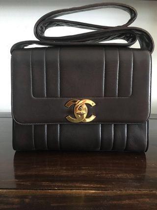 Chanel Vintage Flap/Satchel