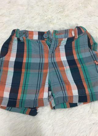 Poney Baby Shorts
