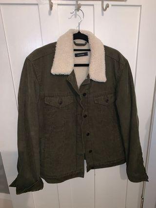 Glassons jacket