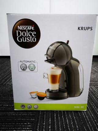 Nescafe Dolce Gusto #homerefresh30