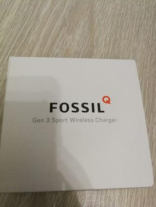 Fossil Gen3 Sport Wireless Charger