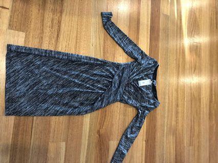 Sheike dress bnwt size 8
