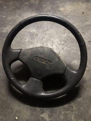 Steering toyota starlet GT