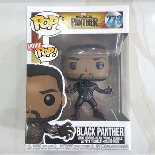 FUNKO POP BLACK PHANTER
