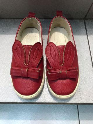 Preloved sepatu anak perempuan merk Camelie