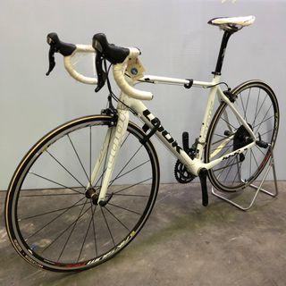 LOOK 566 Road Bike (50% OFF PROMOTION) #EndgameYourExcess
