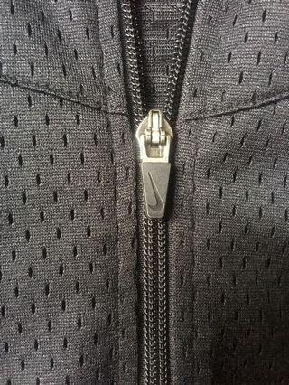 #BAPAU NIKE Jacket short sleeve L