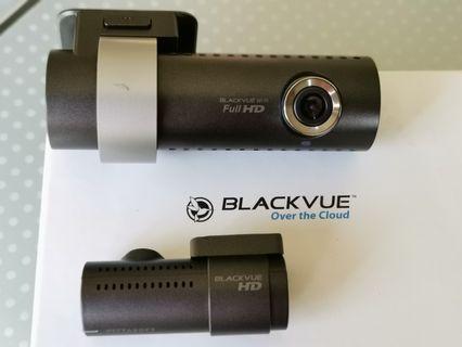 Blackvue DR550 GW-2CH