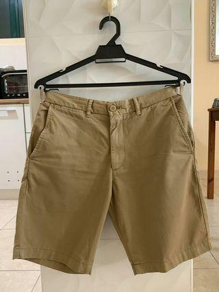 Uniqlo Short Pants Shorts Original