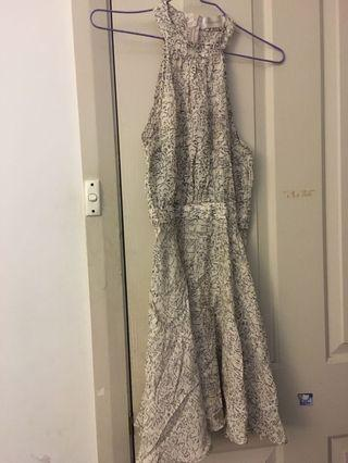 Zimmermann vintage dress