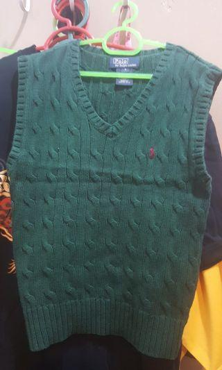 Polo jumper
