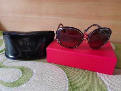 Fendi 太陽眼鏡