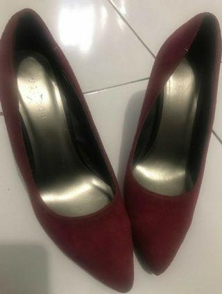 Vincci Office Shoes