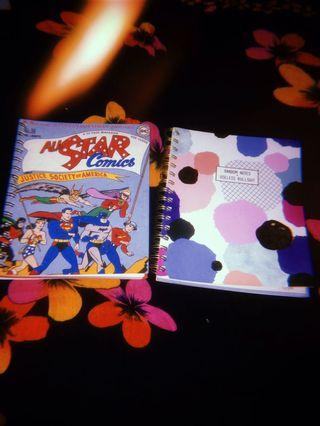 Notebook Typo