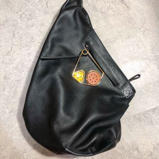 <二手良品> Loewe Anton Backpack 後背包 設計款(5/16前送別針)