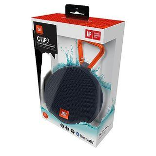 JBL Wireless portable speaker Clip 2