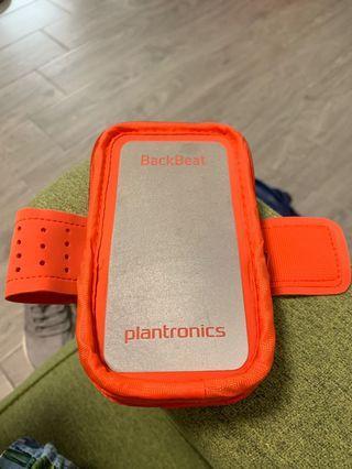 Plantronic 運動臂帶