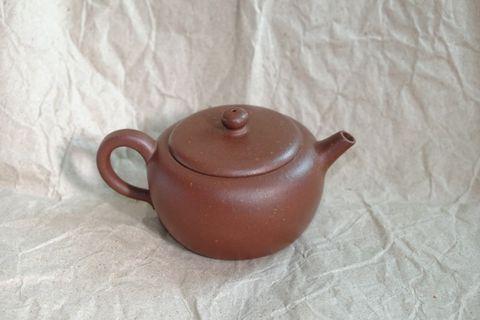 春水堂 凍梨皮 紫砂茶壼