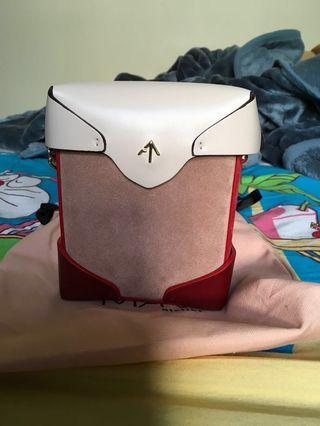 Cross bag Auth