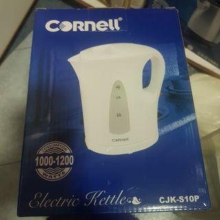 Cornell Electric Kettle