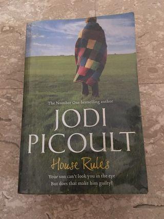 Jodi Picolt - House Rules