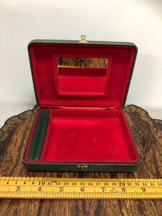 懷舊首飾盒