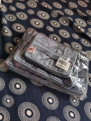泰國化妝袋/雜物袋