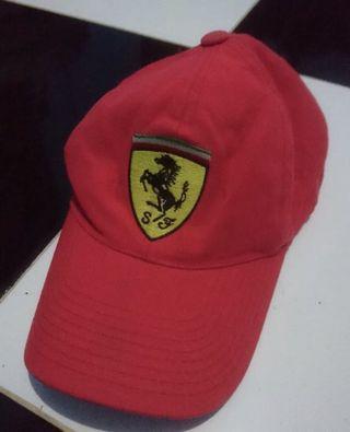 Topi Ferrari