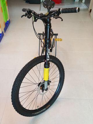 Cannondale Jeky ll 26er