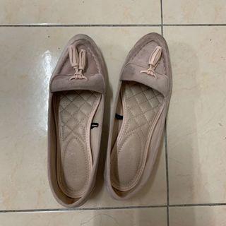Flat shoes #GayaRaya