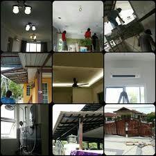 Tukang paip.atap bocor.cat rumah.dll