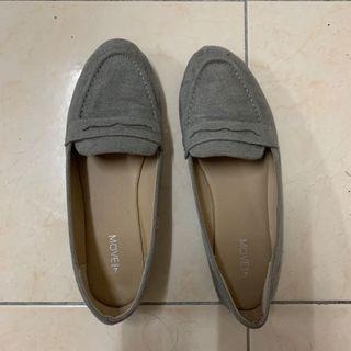 Vincci Flat Shoes #GayaRaya