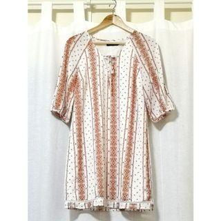 BN Bohemian Dress