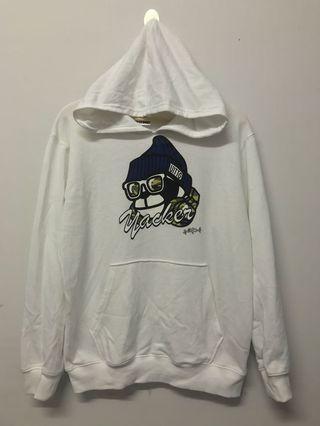 uittg hoodie
