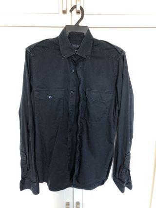 🚚 Zara Shirt