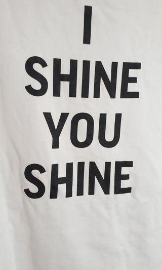 Sale Phenomenon white t shirt