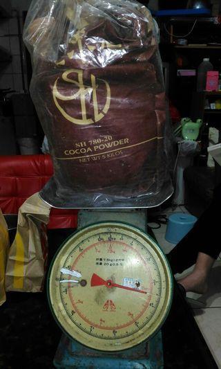🚚 巧克力粉 一台斤 100元 要 要數量可先告知 可先告知