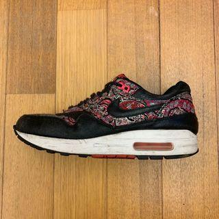 Limited Edition Nike Air Max by Liberty London