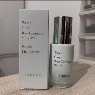 *RTP $59.90* Laneige Water Glow Bass Corrector  SPF41/PA++