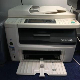 Fuji Xerox Laser Multi-Function CM215FW