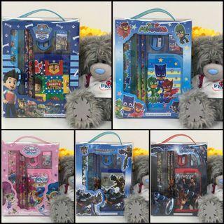 🚚 Goodie Bag / Wallet Stationery Sets