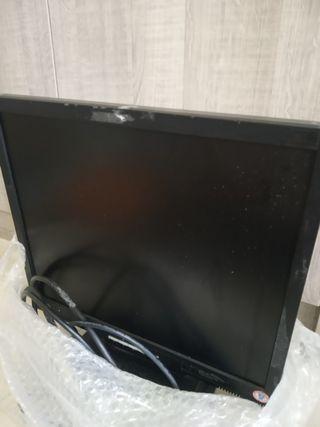 CTX 17吋 LCD液晶顯示器(螢幕)