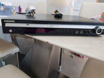 🚚 Preloved DVD player for sale