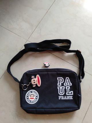 Paul Frank sling bag