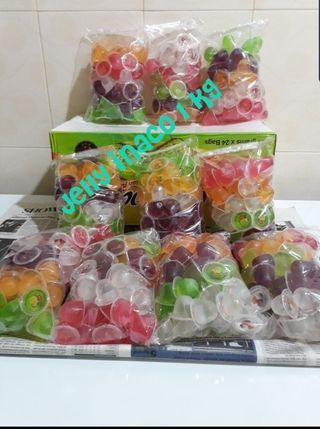 Inaco Jelly Repacked 1 KG