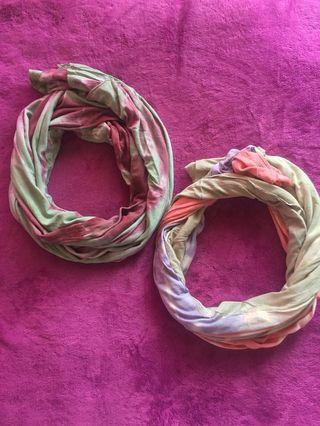 Pashmina/scarf