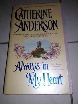 Novel Always In My Heart