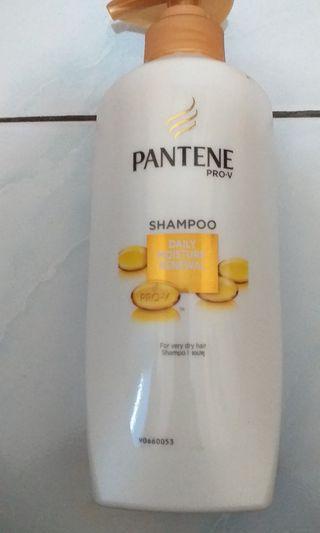 Shampoo pentene daily moisture