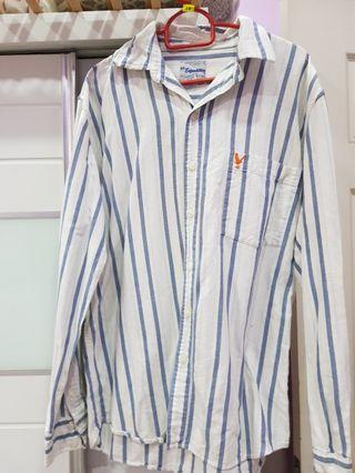 Stripes Kemeja/Shirt