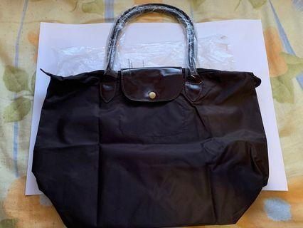 100% New United Colors of Benetton tote bag